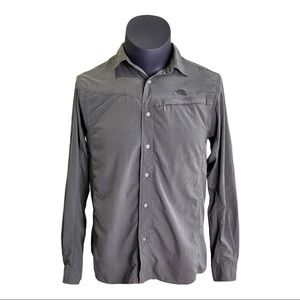 The North Face Long Sleeve Shirt - Size M